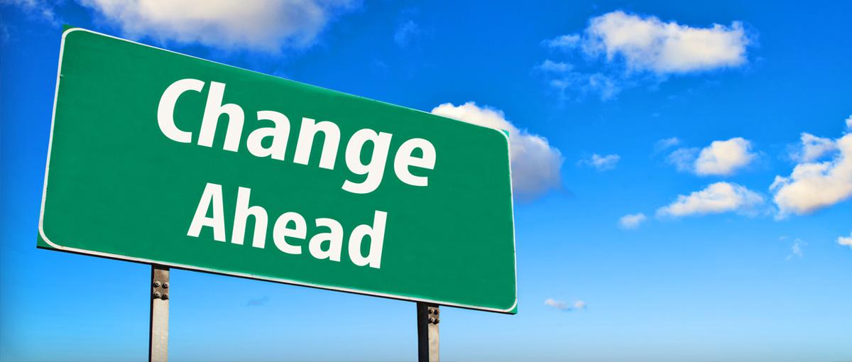 Careerable: Change Ahead