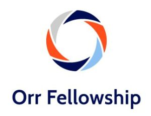 Orr Fellowship Logo