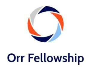 Orr Fellowship Logo