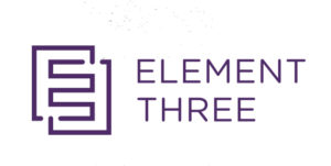 element-three-logo
