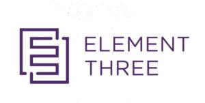 element-three-logo